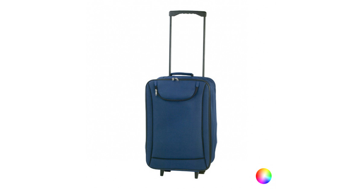 BigBuy Travel - Trolley da Cabina 149924