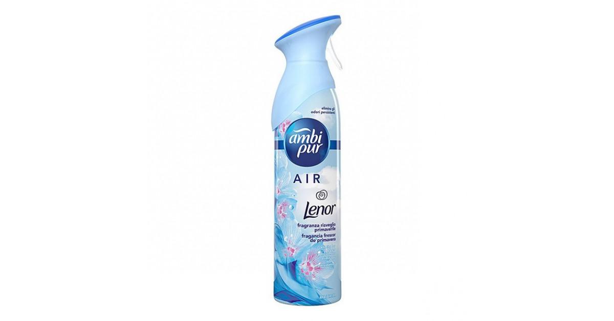 Ambi Pur - Diffusore Spray Per Ambienti Air Effects Frescor Primavera Ambi Pur (300 ml)