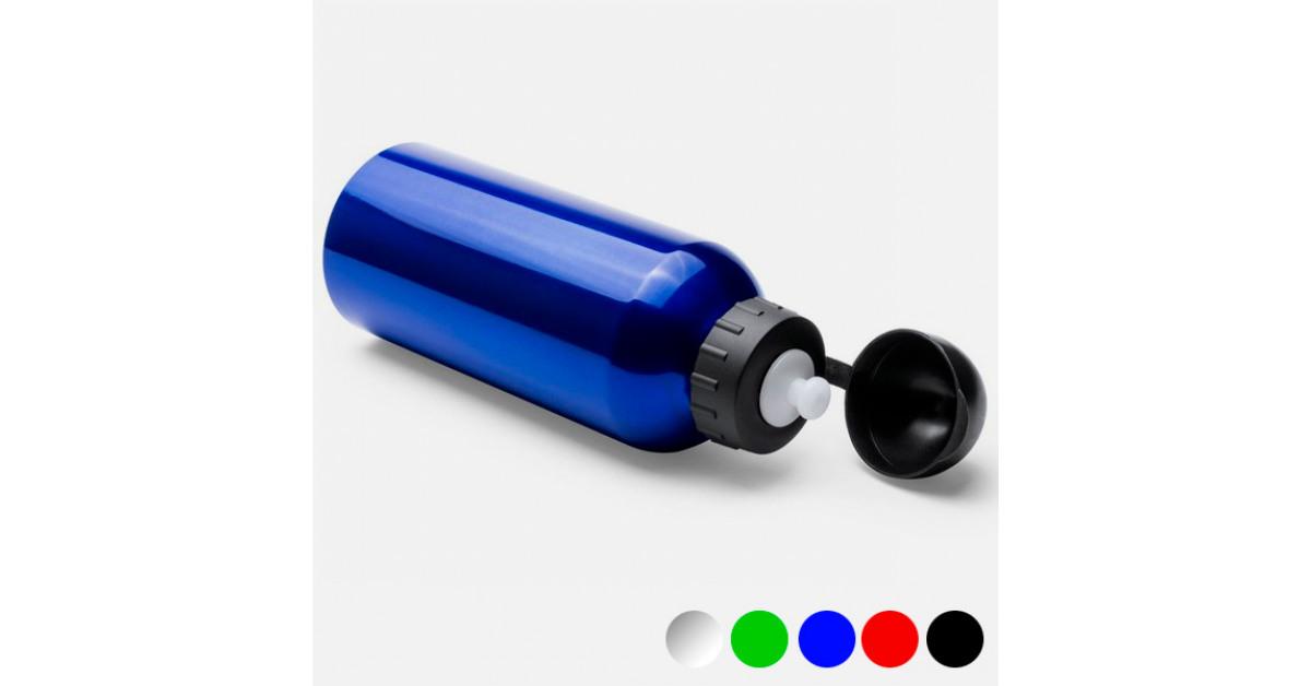 BigBuy Outdoor - Bottiglia in Alluminio (650 ml) 145099