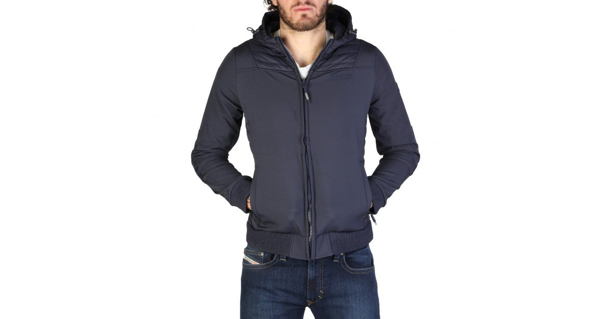 Geographical Norway - Chaleur_man